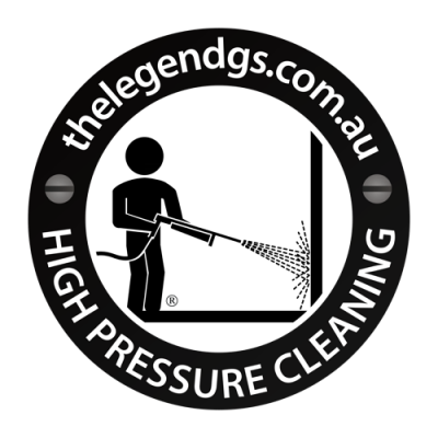 High Pressure Cleaning Sydney - The Legend GS