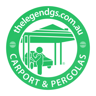 Carpost & Pergolas - The Legend GS