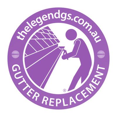 Gutter Replacement - The Legend GS