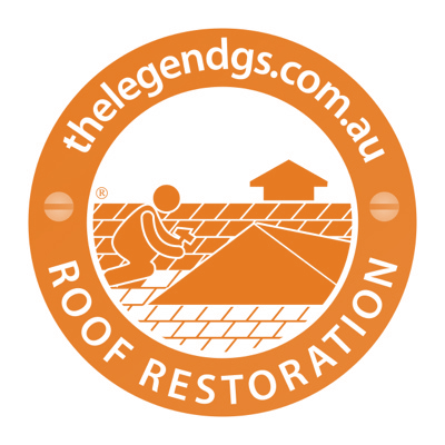 Roof Restoration - The Legend GS