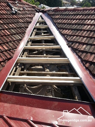 Roof Restoration Is Better Than Roof Replacement
