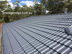 Roof Restoration Sydney The Legend GS
